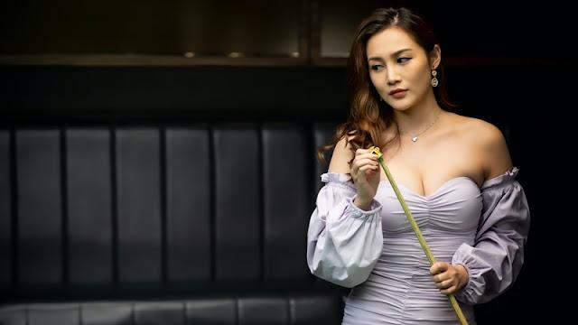 PTGF - 出租女友 - 郭奕芯 - Ashina Kwok